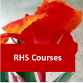RHS - Royal Horticultural Society Courses